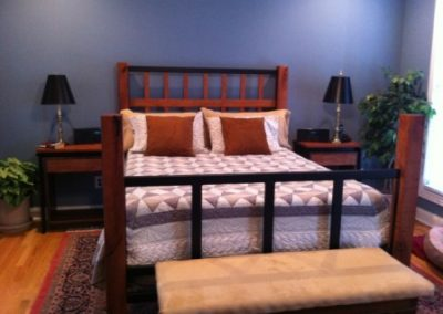 Duncan bed ws