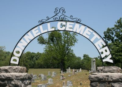 Donnell Cemetery